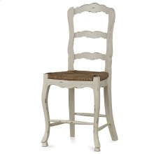 Provincial Counter Stool - WHD