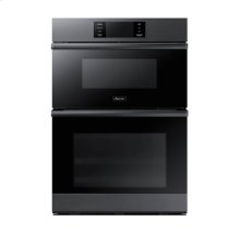 "30"" Combi Wall Oven, Stainless Steel"