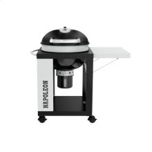 Charcoal Kettle Grill NK22CK-C 22.5 in. Diameter