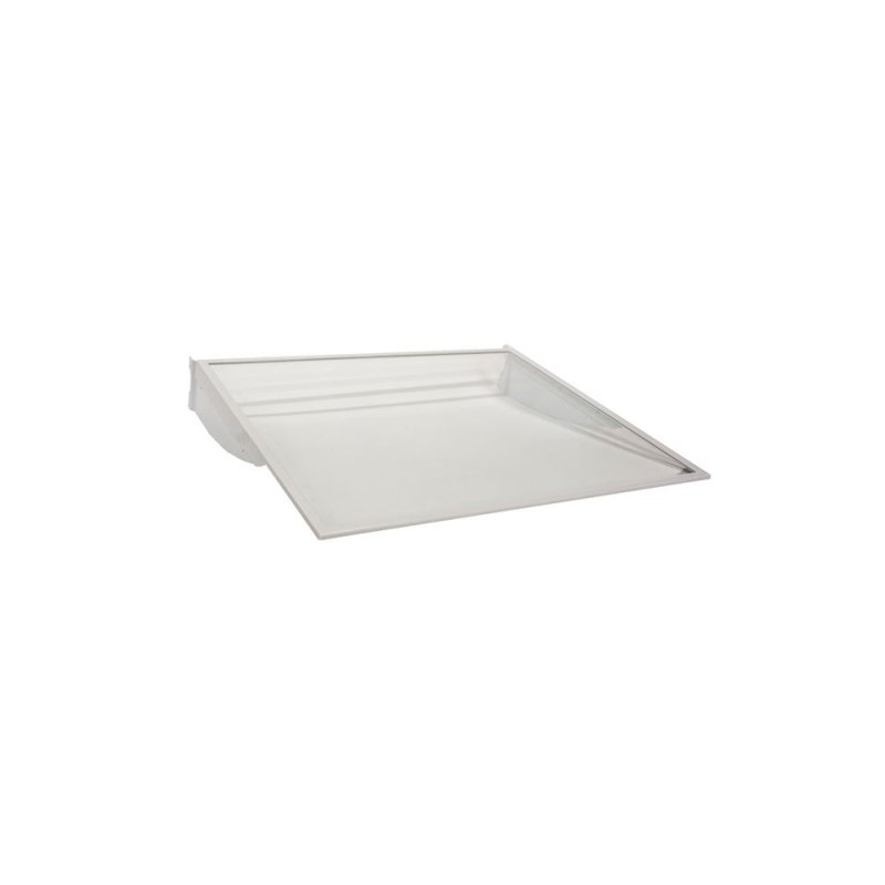 Undercounter Refrigeration Glass Shelf