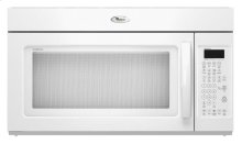 2.0 cu. ft. Microwave-Range Hood Combination