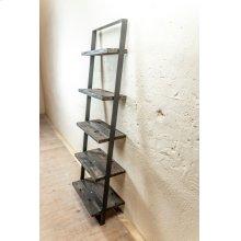 """24"""" Urban Forge Ladder Wall Shelf"""
