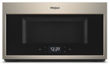 1.9 cu. ft. Smart Over the Range Microwave with Scan-to-Cook Technology