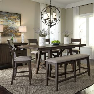 Liberty Furniture Industries6 Piece Gathering Table Set
