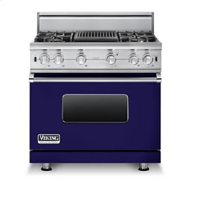 "36"" 5 Series Gas Range, Propane Gas"