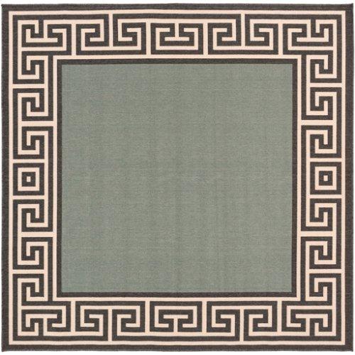 "Alfresco ALF-9625 7'3"" Square"