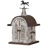 Bird House C Product Image