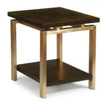 Maya End Table