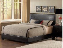 Duncan Upholstered Bed