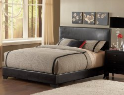 Duncan Upholstered Bed