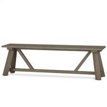 Bankside Bench