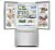 Additional Frigidaire Gallery 22.4 Cu. Ft. Counter-Depth French Door Refrigerator