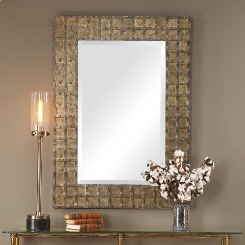Alderney Mirror