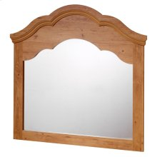 Mirror - Country Pine