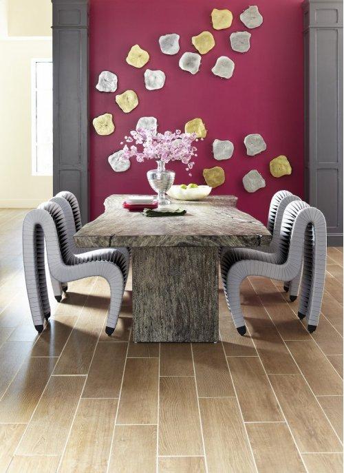 Chamcha Wood Dining Table Legs, Grey Stone, Pair, Dining Table Leg Option