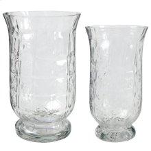 73927  S/2 Vase