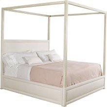 Normandy Canopy Bed (Queen)