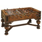 FOOSBALL TABLE, MONKEY & LION PLAYERS Product Image