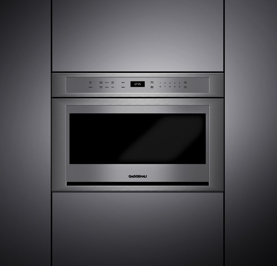 masterpiece drawer in single thermador series with ovens built oven electric wall pdp microwave convection sd