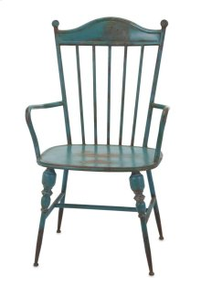 Westfield Metal Arm Chair