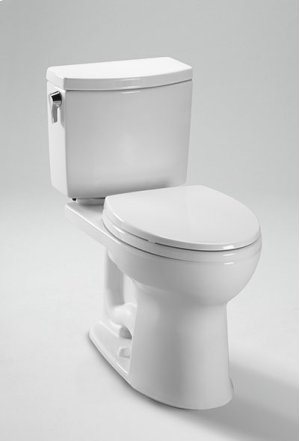 Cotton Drake II 1G Close Coupled Toilet - SanaGloss®