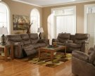 Alzena - Gunsmoke 4 Piece Living Room Set Product Image
