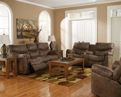 Alzena - Gunsmoke 4 Piece Living Room Set