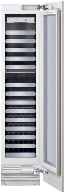 Bosch Integra™ nicht vorhanden Built-in Wine Cooler Model B18IW50SLS