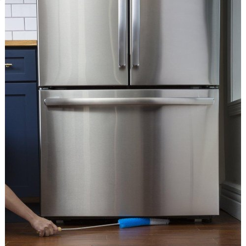 Appliance Brush Set - Ref/HVAC/Dryer