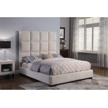 Madison Pearl Bed Collection