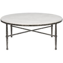 Herman Round Cocktail Table 8350C