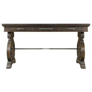 BelloAdd elegant industrial style to any room's d(eback)cor with this handsome d...