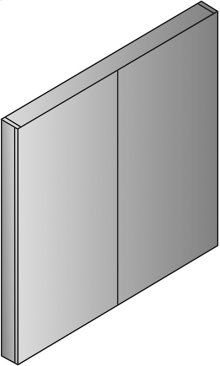 Kenwood Presentation Board, 48x48