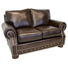 Dearborn Love seat