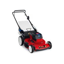 "22"" (56cm) 60V MAX* SMARTSTOW High Wheel Push Mower (20361)"