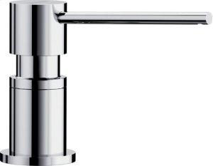 Blanco Lato Soap Dispenser - Chrome Product Image