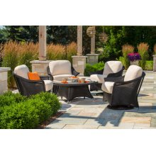 Generations Swivel Glider Lounge Chair