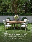 Sarreid Catalog, Volume 15 Product Image