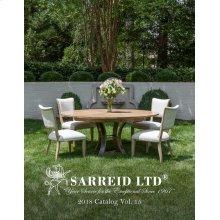 Sarreid Catalog, Volume 15