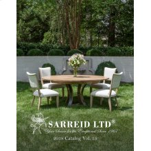 Sarreid Catalog, Volume 15