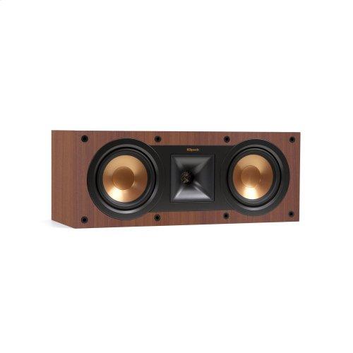 R-25C Center Speaker - Cherry