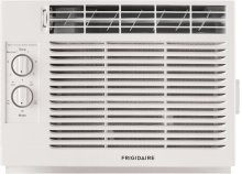 5,000 BTU Window-Mounted Room Air Conditioner