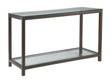 Per Se Console - Antique Copper