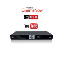 Network Blu-ray Disc Player