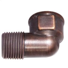 Street Elbow - Oil Rubbed Bronze
