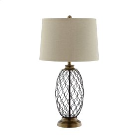 Cape Table Lamp