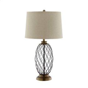 Cape Table Lamp