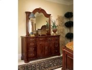 Door Triple Dresser Product Image