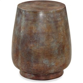 Serena Accent Side Table