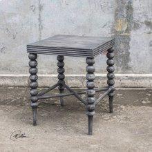 Kunja End Table